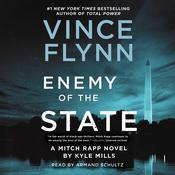 Enemy of the State by  Kyle Mills audiobook