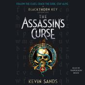 The Assassin's Curse by  Kevin Sands audiobook