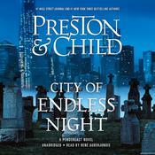 City of Endless Night by Douglas Preston, Lincoln Child