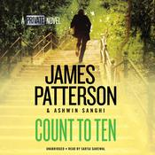 Count to Ten by Ashwin Sanghi, James Patterson
