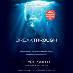 Breakthrough by Joyce Smith audiobook