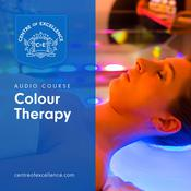 Colour Therapy by  Centre of Excellence audiobook