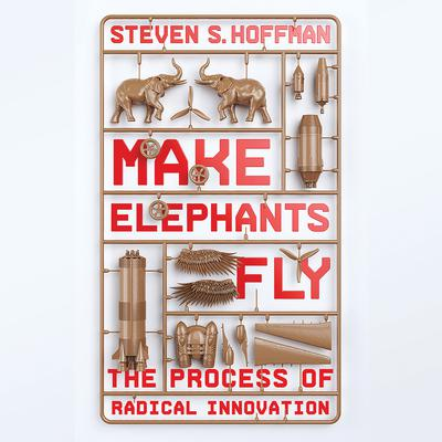 Make Elephants Fly by Steven Hoffman audiobook