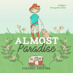 Almost Paradise by Corabel Shofner