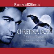 Touch of Darkness by  Christina Dodd audiobook