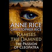 Ramses the Damned by  Christopher Rice audiobook
