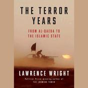 The Terror Years by  Lawrence Wright audiobook
