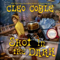 Shot in the Dark by Cleo Coyle