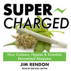 Super-Charged by Jim Rendon audiobook