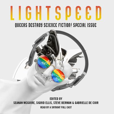 Queers Destroy Science Fiction! by Seanan McGuire audiobook