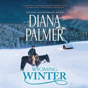 Wyoming Winter by  Diana Palmer audiobook