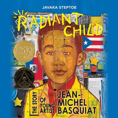 Radiant Child by Javaka Steptoe audiobook