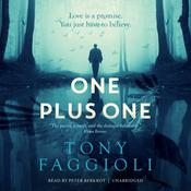 One Plus One by  Tony Faggioli audiobook