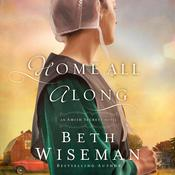 Home All Along by  Beth Wiseman audiobook