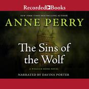 The Sins of the Wolf by  Anne Perry audiobook