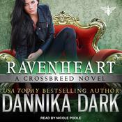 Ravenheart by  Dannika Dark audiobook