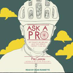 Ask a Pro by Phil Gaimon audiobook