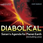 Diabolical by  Chip Ingram audiobook