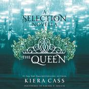 The Queen by  Kiera Cass audiobook