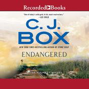Endangered by  C. J. Box audiobook