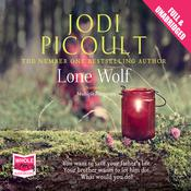 Lone Wolf by  Jodi Picoult audiobook