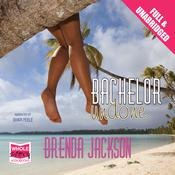 Bachelor Undone by  Brenda Jackson audiobook