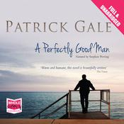 A Perfectly Good Man by  Patrick Gale audiobook