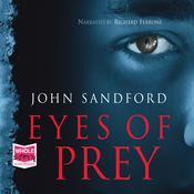 Eyes of Prey by  John Sandford audiobook