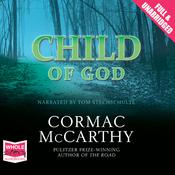 Child of God by  Cormac McCarthy audiobook