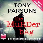 The Murder Bag by  Tony Parsons audiobook
