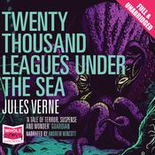 Twenty Thousand Leagues under the Sea by  Jules Verne audiobook