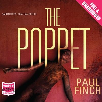 The Poppet by Paul Finch audiobook