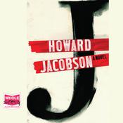 J by  Howard Jacobson audiobook