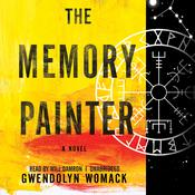 The Memory Painter by  Gwendolyn Womack audiobook