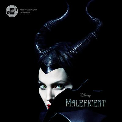 Maleficent by Elizabeth Rudnick audiobook