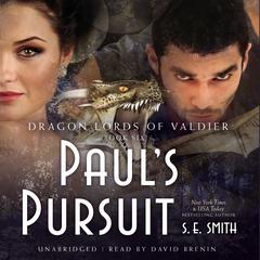 Paul's Pursuit by S.E. Smith audiobook