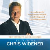 The Ultimate Success Series by  Chris Widener audiobook