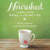 Nourished by  Becky Johnson audiobook