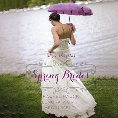 Spring Brides by Zondervan audiobook