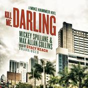 Kill Me, Darling by  Max Allan Collins audiobook