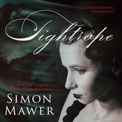 Tightrope by  Simon Mawer audiobook
