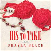 His to Take by  Shayla Black audiobook