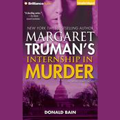 Internship in Murder by  Donald Bain audiobook
