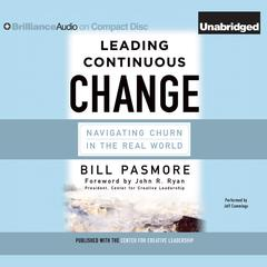 Leading Continuous Change