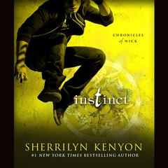 Instinct by Sherrilyn Kenyon audiobook