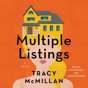 Multiple Listings by  Tracy McMillan audiobook