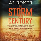The Storm of the Century by  William Hogeland audiobook