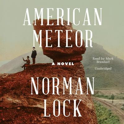 American Meteor by Norman Lock audiobook