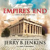 Empire's End by  Jerry B. Jenkins audiobook