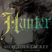 Hunter by  Mercedes Lackey audiobook
